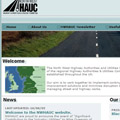 Local government site for North West Highway Association