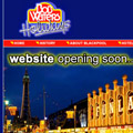 Bob Waters Holidays site - based in Blackpool and Ireland