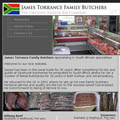 James Torrance Family Butchers - South African Specialists