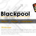 Where to go in Blackpool - feature site for the Blackpool Gazette